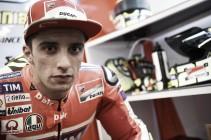 "Andrea Iannone: ""Por fin ha llegado este podio"""