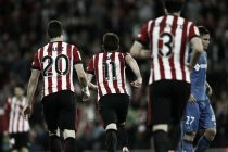 El estreno goleador en Liga de Ibai y Susaeta