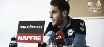 """Ibai Gómez: """"Valen lo mismo tres puntos ante la Real Sociedad que ante otro equipo"""""""