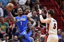 NBA - Orlando sorprende Miami e conquista la W; facile vittoria per i Bucks sui Pistons