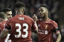 Former Liverpool man says Ibe will be better than Sterling