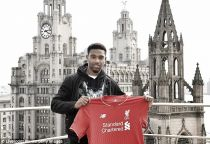 Jordon Ibe signs new long-term Liverpool contract