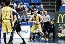 El Iberostar derrota al Bilbao Basket y mantiene opciones de Playoff