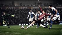 F.A. Cup - Ibra e Pogba subentrano e salvano lo United: 1-2 contro un grande Blackburn