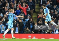 Manchester City 3-1 Barcelona: City player ratings from a thrilling win
