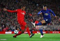 Manchester United player ratings in 0-0 draw vs Liverpool: Herrera shines, Ibrahimovic has a night to forget