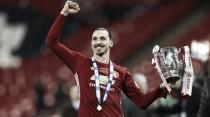 """Manchester United, Ibrahimovic: """"Decido io sul mio rinnovo. Voglio ancora giocare per vincere"""""""