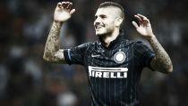Ancora Icardi dal dischetto, l'Inter supera la Sampdoria