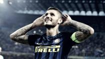 Icardi a tutto tondo, tra voglia di Champions, gol e futuro all'Inter