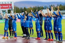 Euro 2017 Qualifying - Group 1: Iceland and Scotland end level on points and head for the Netherlands