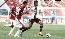 Com golaço de Alex, Internacional derrota Fluminense e assume a vice-liderança do Brasileirão