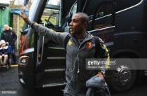 Odion Ighalo reportedly set for move to China