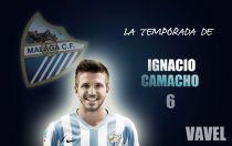 Málaga 2014/2015: la temporada de Ignacio Camacho