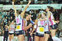 Volley femminile: la finale che non ti aspetti, Novara e Casalmaggiore si contenderanno lo scudetto