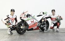 MotoGP, presentato il Pramac Racing Team di Hernandez e Petrucci