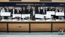 LaLiga dona 15.000€ para Endavant Igualtat