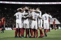 Com volta de Defoe, Seleção Inglesa convoca atletas para amistoso contra Alemanha