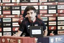 """Genoa, Juric in conferenza: """"Emergenza assoluta in mezzo al campo"""""""