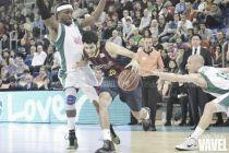 FC Barcelona - Río Natura Monbus: vuelta al Palau tras el fiasco europeo