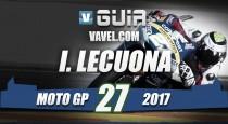 GUIA VAVELMOTO22017: Iker Lecuona, paso a paso