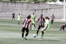 El Levante apea al Athletic de la Copa de la Reina