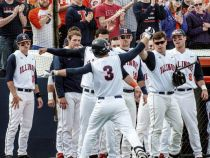 Illinois Is A Strong Favorite In Big 10 Baseball Tournament