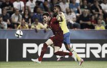 Tiago Ilori the final addition in a dramatic Deadline Day for Aston Villa