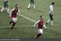 Jornada 19 de la Primeira Liga, la previa