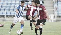Cartagena - Recreativo de Huelva: a pensar en lo deportivo
