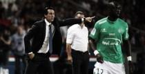 """Unai Emery: """"Yo soy el responsable del mal resultado"""""""