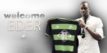 El Swansea City busca en Éder al nuevo Bony