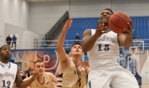 From Second To Seventh: Trae Anderson's 29 Not Enough As Eastern Illinois Panthers Are Upset By Cellar Dweller SIU Edwardsville