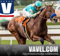 Belmont Stakes 2015 Results