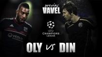 Previa Olympique de Lyon - Dinamo de Zagreb: asegurar puntos