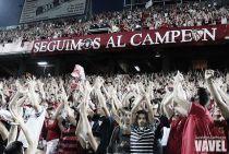Un Sevilla de récord