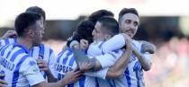 Serie B, pari spettacolo tra Salernitana e Pescara: 2-2 all'Arechi