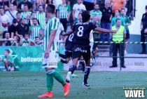 Real Betis - Albacete: puntuaciones Real Betis, jornada 4