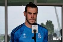"""Gareth Bale: """"Tengo muy buenos recuerdos de San Siro"""""""