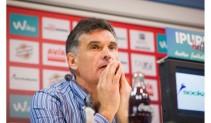 """Mendilibar: """"El Valencia está diseñado para toser en la nuca a los grandes pero no ha podido"""""""