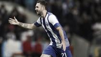 El Oporto se retira de la puja por Miguel Layún