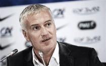 """Didier Deschamps: """"No vamos a jugar el partido haciendo cálculos"""""""
