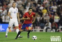 """Bartra: """"Ha sido un partido a la altura de una Eurocopa"""""""