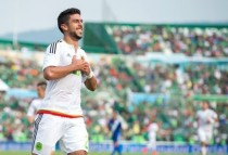 Mexico Looks For First Win Of The Year