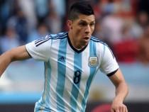 Enzo Pérez, se cae de la lista de Argentina por problemas musculares