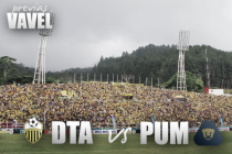 Previa Deportivo Táchira - Pumas: a encaminar la serie en territorio venezolano
