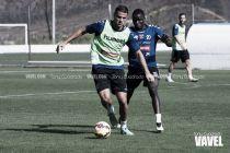 """Aridane pone rumbo a Tailandia: """"El Tenerife me ha marcado a fuego"""""""