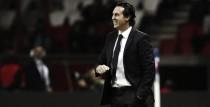 """Emery: """"Ha sido una buena prueba de cara al Toulouse"""""""