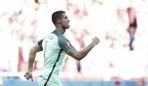 """Eurocopa en blanco: Cristiano pone a Portugal en el lado """"bueno"""" del cuadro"""