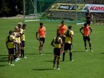 Udinese - Sgambata in amichevole per i friulani, è 6-0 con il Feldkirchen