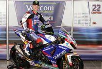 SBK: Alex Lowes in sella alla Suzuki anche nel 2015